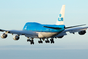 Boeing 747-406 (PH-BFS)