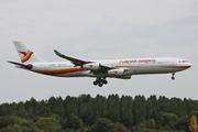 Airbus A340-313X (F-WJKN)