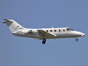 Beech 400-A Beechjet