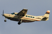 Cessna 208B Grand Caravan (ZK-SDB)