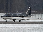 North American NA-265 Sabreliner (HB-VCN)