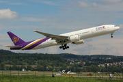 Boeing 777-3AL/ER (HS-TKM)