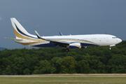 Boeing 737-8KT