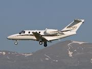 Cessna 525 CitationJet (N525RZ)
