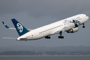 Boeing 767-319/ER  (ZK-NCL)