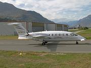 Piaggio P-180 Avanti (N79CN)