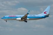 Boeing 737-86N (I-NEOT)