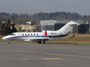 Cessna 750 Citation X (HB-JFD)
