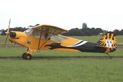Piper J-3C-65 Cub (F-BGXC)