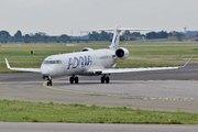 Bombardier CRJ-900 (S5-AAK)