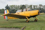 Nord 3202-B Master (F-AZGF)