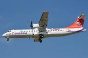 ATR 72-500 (ATR-72-212A) (F-WWEM)