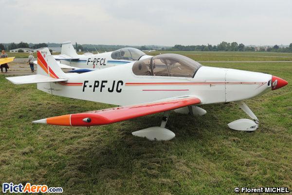Quercy CQR-01 (Privé)