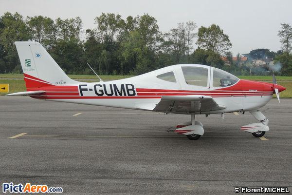 TECNAM P2002JF (Aéroclub Montalbanais )