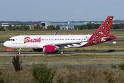 Airbus A320-214 (WL)