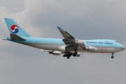 Boeing 747-4B5F/ER/SCD (HL7448)
