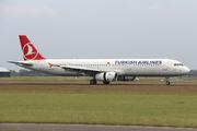 Airbus A321-232 (TC-JRT)