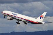 Boeing 777-2H6/ER (9M-MRA)