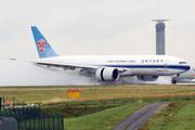 Boeing 777-F1B (B-2075)