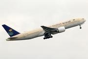 Boeing 777-268/ER (HZ-AKH)