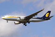Airbus A330-202 (VT-JWQ)
