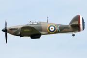 Hawker Hurricane Mk XIIA (F-AZXR)