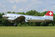Douglas DC-3C (N431HM)