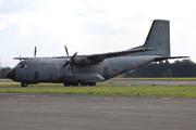 Transall C-160R (61-ZN)