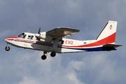 Britten-Norman BN-2A-26 Islander (ZK-EVO)