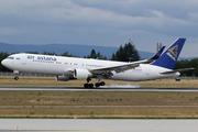 Boeing 767-3KY/ER (P4-KEB)