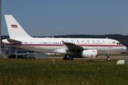 Airbus A319-132/CJ