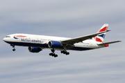 Boeing 777-236/ER (G-YMMJ)
