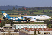 Airbus A330-343X (A4O-DD)