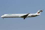 McDonnell Douglas MD-82 (DC-9-82) (LZ-LDP)