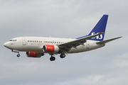 Boeing 737-683 (LN-RRX)