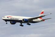 Boeing 777-236/ER (G-YMMU)