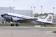Douglas DC-3A (HB-IRJ)