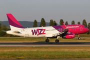 Airbus A320-232/WL