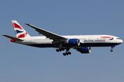 Boeing 777-236/ER (G-RAES)