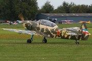 Utva Aero 3F (F-AZJE)