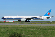 Boeing 777-31B/ER (B-2029)