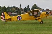 Piper J-3C-65 Cub (F-GHLQ)