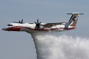 De Havilland Canada DHC-8-402Q/MR Dash 8 (F-ZBMC)