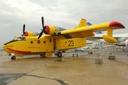 Canadair CL-215 (F-ZBAY)