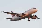 Airbus A319-111 (F-GRHT)