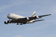 Airbus A380-861 (A6-EEJ)