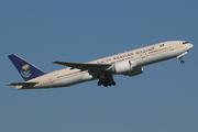 Boeing 777-268/ER (HZ-AKB)