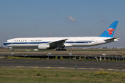 Boeing 777-31B(ER) (B-2029)