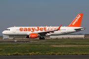 Airbus A320-214 (WL) (G-EZWH)