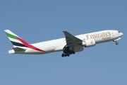 Boeing 777-F6N (A6-EFN)